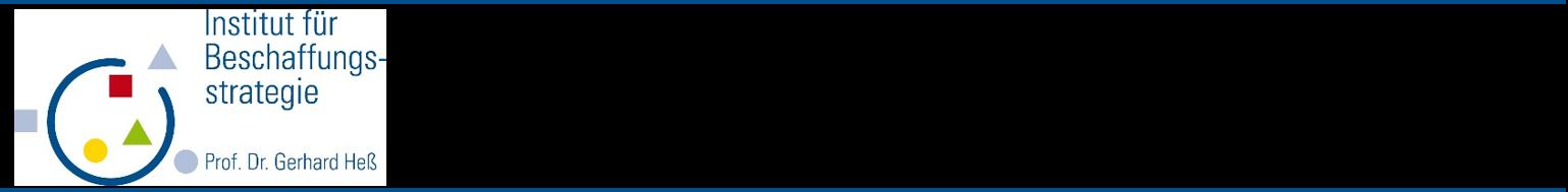 Logo Beschaffungsstrategie u Inhouse Schulung